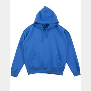 Unisex Close Front Fleece Hoodie Thumbnail