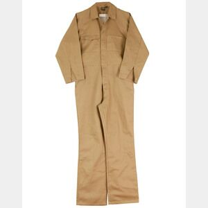 Men's Coverall - Stout Size Thumbnail
